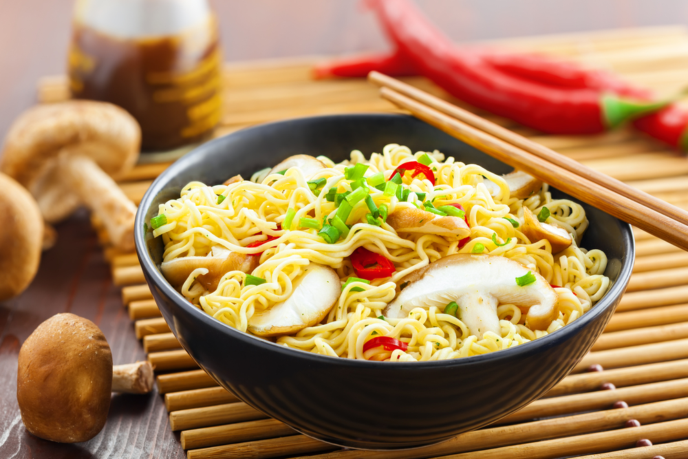 10 Quick and Easy Noodle Recipes to Keep Your Family Fed and Happy