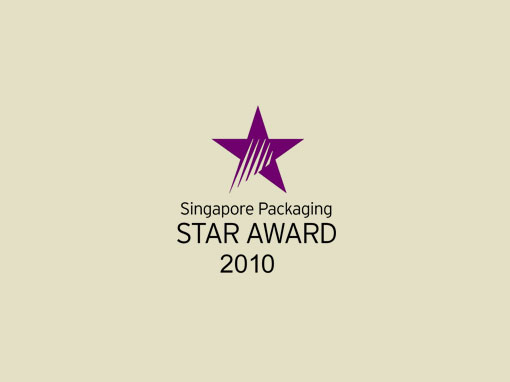 Singapore Packaging Star Award 2010